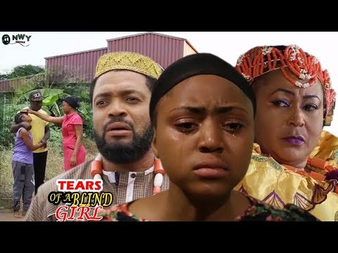 Tears Of A Blind Virgin Season 2 - Regina Daniel 2017 Latest Nigerian Nollywood Movie