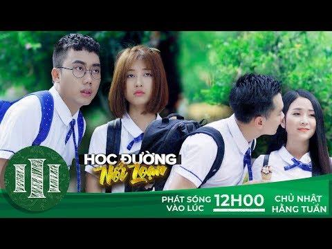 PHIM CẤP 3 - Phần 7 : Tập 15 | Phim Học Đường 2018 | Ginô Tống, Kim Chi, Lục Anh - Thời lượng: 22:49.