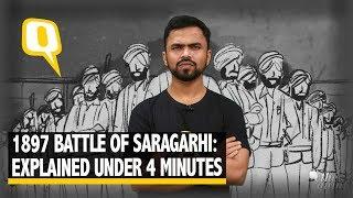 Battle of Saragarhi: The Real Story Behind Akshay Kumar's Kesari  | The Quint