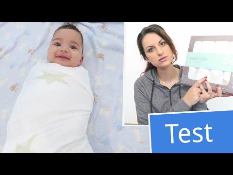Test: aden + anais Mulltücher zum Pucken | babyartikel.de