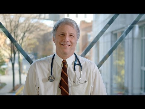 Cardiac Caregiver: Michael Landzberg, MD - Boston Children's Hospital Heart Center