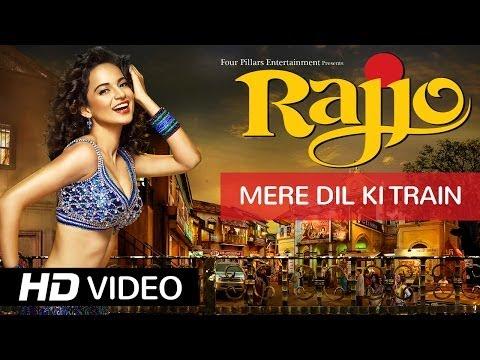 'Dil Ki Train' HD | Rajjo | Singer Shaan (Full Song)