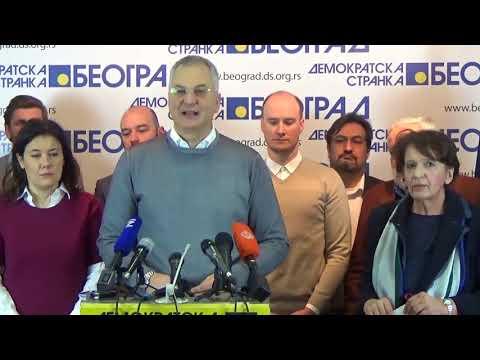 КЗМ Шутановац и Ракић-Водинелић (29.12.2017.)