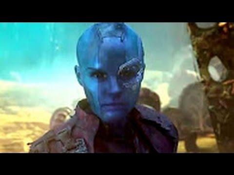 'Guardians Of The Galaxy VOL. 2' TV Spot #10 - Sisters