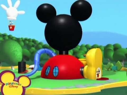 Casa di topolino sigla sigle cartoni animati