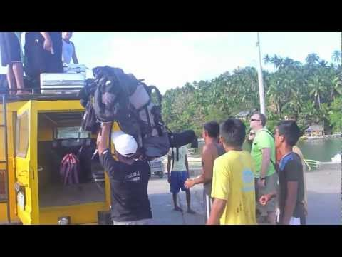 PHILIPPINES TRAVEL CHANNEL | Adventure Tours in the Philippines – Backpacker Tours around the World