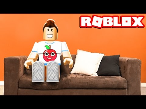If Roblox Was Real (видео)