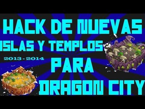 Hack de Dragones para Dragon City 2013 - 2014   LINKS ACTUALIZADOS Y