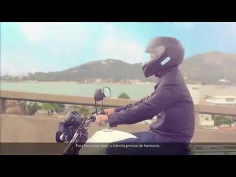 Detran - Motociclista