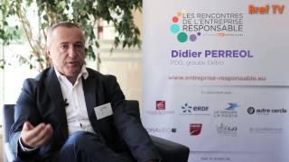 Rencontres RSE: Didier Perreol, Ekibio