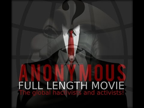 Anonymous  - The Full Length Movie