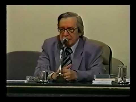 Olavo de Carvalho- O Brasil perante os conflitos da Nova Ordem Mundial
