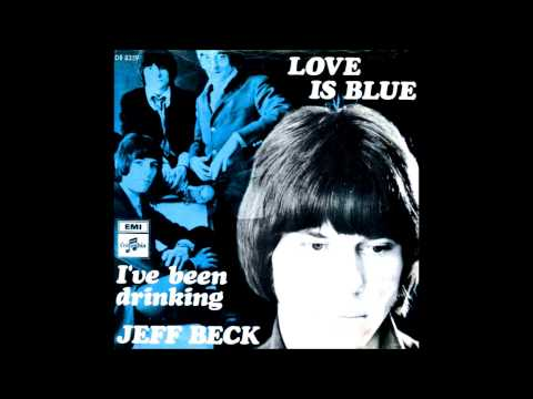 Jeff Beck Group - I've Been Drinking lyrics
