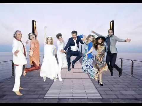 Sergio Muniz - Mamma Mia 2017/2018