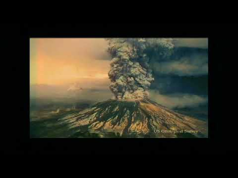 Learning from Catastrophe: Biological Recovery at Mount St. Helens – Dr. Keith Swenson