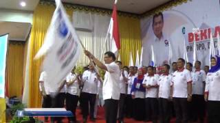 Video Hary Tanoe Lantik Pengurus DPW Partai Perindo Aceh MP3, 3GP, MP4, WEBM, AVI, FLV Desember 2017
