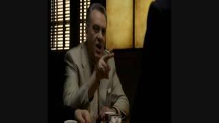The Sopranos-New York vs New Jersey