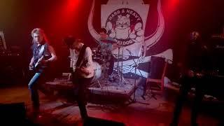 Video DIESEL - Highlander (Beroun)