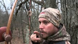 Video Traditional Bow Hunt for Michigan buck MP3, 3GP, MP4, WEBM, AVI, FLV Juni 2017