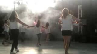 Jazz Dance Auftritt :}