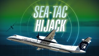 Video Stolen Horizon Air Q400 at Sea-Tac [with ATC audio] MP3, 3GP, MP4, WEBM, AVI, FLV Agustus 2019