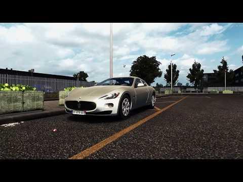 Maserati Gran Turismo 1.28.x