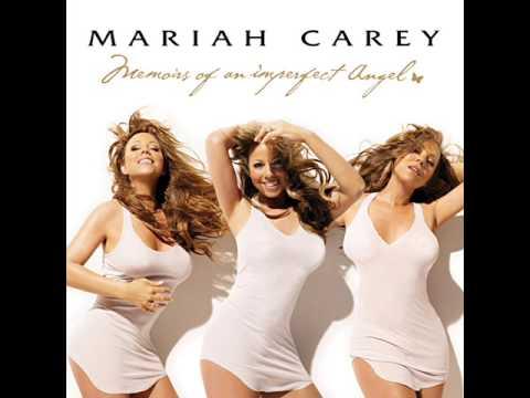 Mariah Carey - H.a.t.e u (studio version)