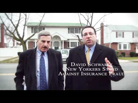 NY Assemblymember David Weprin and NYSAIF.org