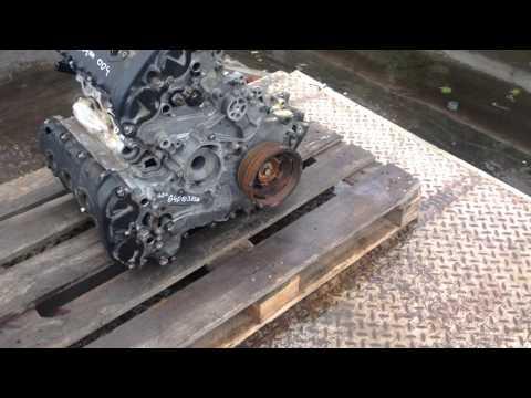 Мотор опель сигнум 2 2 фото