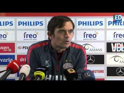 Wijnaldum keert terug op trainingsveld PSV