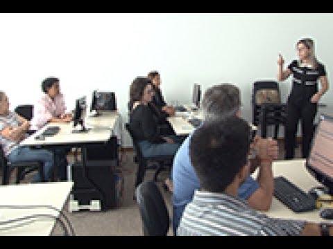 TCE Notícias - Fiscalização dos portais Transparência é tema de capacitação...