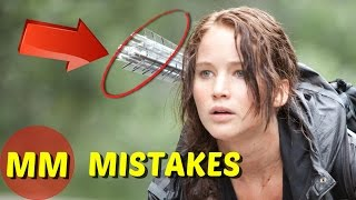 Nonton 10 Movie in The Hunger Games - The Hunger Games MOVIE MISTAKES Film Subtitle Indonesia Streaming Movie Download