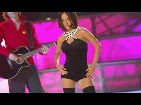 Alizée - J'en ai marre ! (Videomix 2018) (видео)