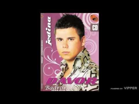 Davor Badrov - Zbogom za kraj - (Audio 2009)