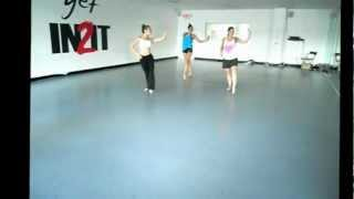 To Love You More - Celine Dion - Emily Tarallo Choreography