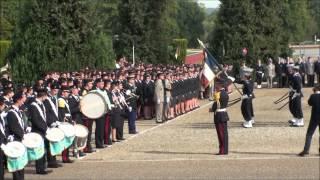 Saint-Cyr-l'Ecole France  city pictures gallery : St Cyr l'Ecole Cérémonie du drapeau 21 septembre 2013