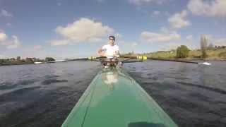 Karapiro New Zealand  City new picture : U21 New Zealand Rowing 2015
