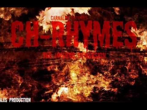 ALIBUGANG REPUBLIKA - CH-RHYMES FEAT. LIL SMOKE OF 785 JLP