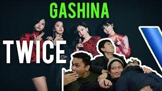 "Video TWICE perform ""GASHINA"" in CHILE (Reaction) MP3, 3GP, MP4, WEBM, AVI, FLV Juli 2018"