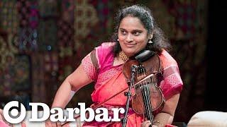 Jyotsna Shrikanth, Alapana In Raga Keeravani