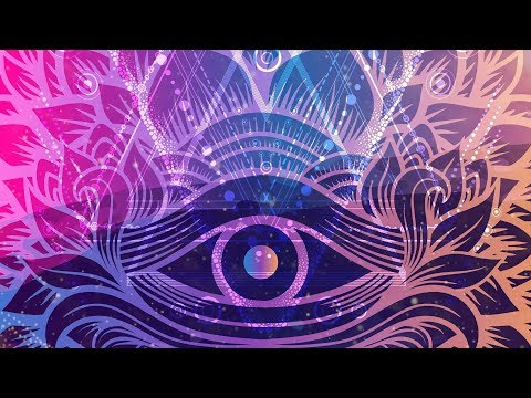 852 Hz ❯ AWAKEN INTUITION || Remove Fear, Self Doubt & Subconscious Fears || 852Hz