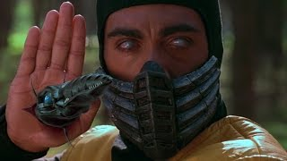 Top 10 Movie Ninjas