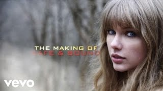 Safe&Sound (Behind The Scenes)