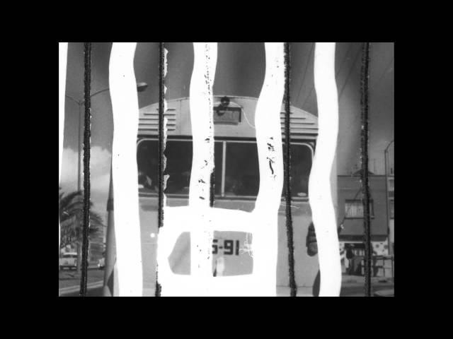 Corto experimental de Vicente Rojo