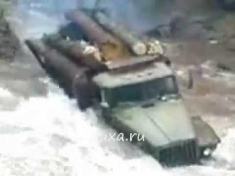 Russian Trucks.mp4