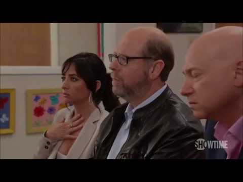 Californication Season 5: Episode 2 Clip - Like Father Like Son