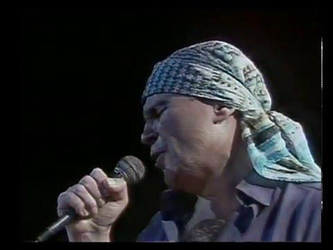 Leonardo Favio video Aquella noche de verano - Gran Rex 1999