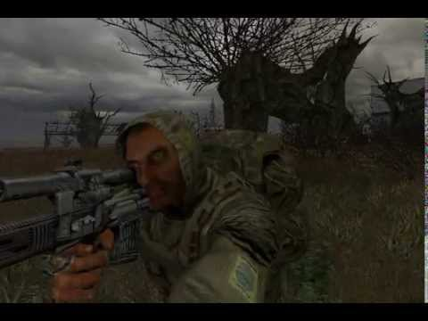 S.T.A.L.K.E.R.: Shadow of Chernobyl - Behind The Game (Игромания) 2004