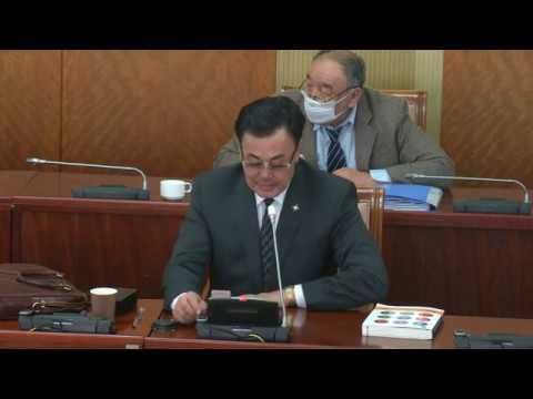 Б.Баттөмөр: Монгол Улсын хөгжлийн потенциал асар өндөр