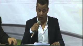 Lumturin Kërkova - Muharem Ahmeti | Islami Na Bashkon Koncert | ILAHI 2013